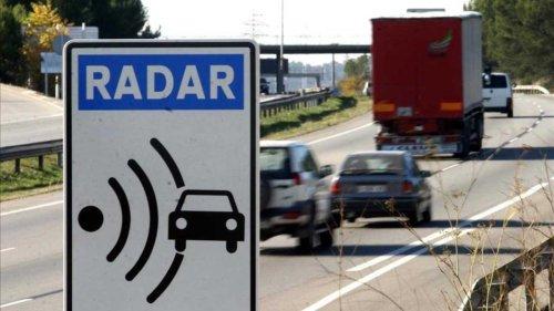 Aquí están los radares DGT cover image