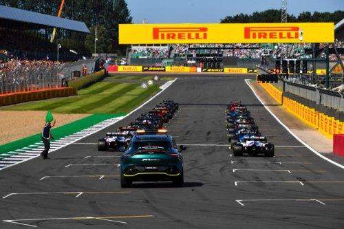 La F1 confía en las carreras al sprint: habrá 7 u 8 en 2022