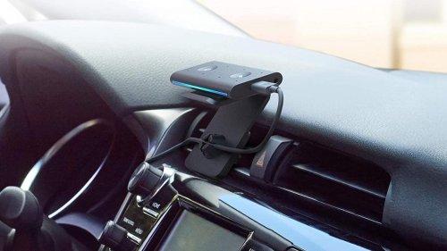El Amazon Echo Auto tirado de precio en Prime Day desde ya: pon Alexa en tu coche por solo 35 euros