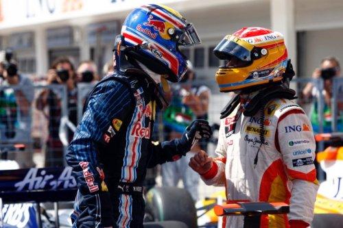 Hungría 2009, la pole más surrealista de Fernando Alonso