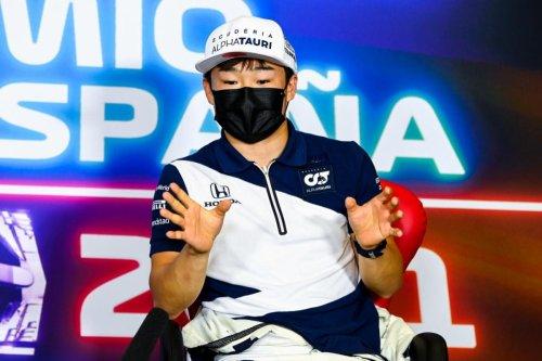 La imperdible respuesta de Yuki Tsunoda sobre lo que más le gusta de la F1