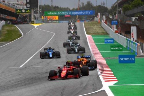 Fórmula 1 2020, ¿la última oportunidad? cover image