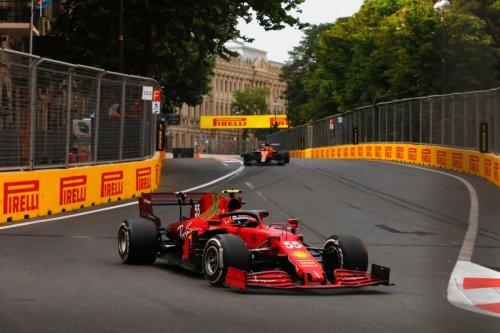 Madrid quiere arrebatar a Barcelona la Fórmula 1