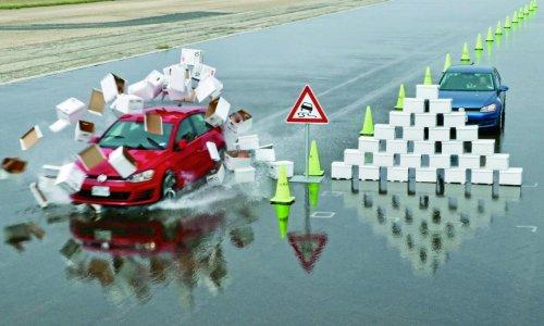 Qué es el aquaplaning y cómo evitarlo