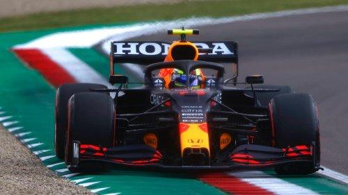 ¿Cómo ver el GP de Imola F1 2021 en TV en directo?