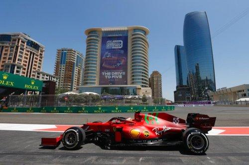 Ferrari, obligado a cambiar su decoración en Francia