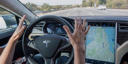 Elon Musk asegura que en el último accidente mortal de un Tesla no se había activado el Autopilot