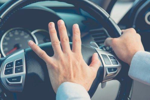 Los 4 consejos de la DGT si estás estresado y tienes que conducir