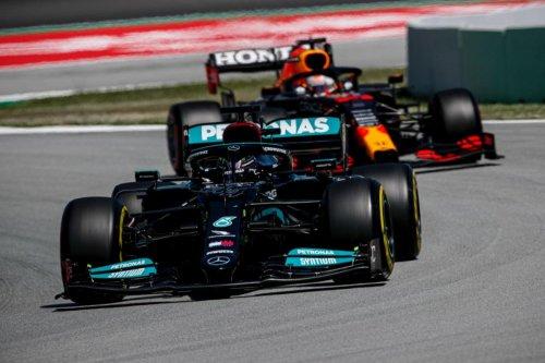 ¡Pole 100 de Lewis Hamilton en el GP de España de F1!
