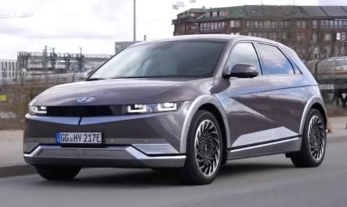 VÍDEO: Prueba Hyundai Ioniq 5, así va el nuevo SUV 100% eléctrico de Hyundai