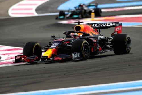 Verstappen gana el GP de Francia de F1 tras una bonita batalla estratégica