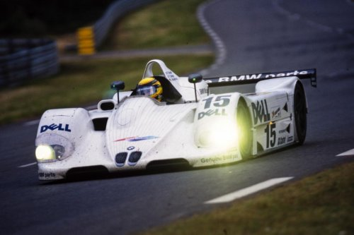BMW volverá a Le Mans con un LMDh en 2023