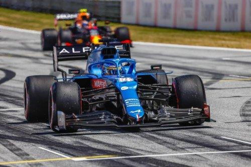 """""""¿Y por qué no?"""", Alonso sueña con las victorias en 2022"""