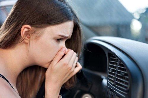 5 razones por las que huele mal el aire acondicionado