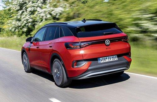 Prueba del Volkswagen ID.4 300 CV