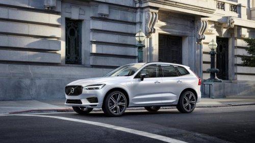 Volvo XC60: precio y descuento de uno de los SUV más demandados