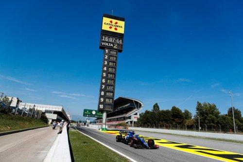 ¿Cómo ver el GP España F1 2021 en TV en directo?