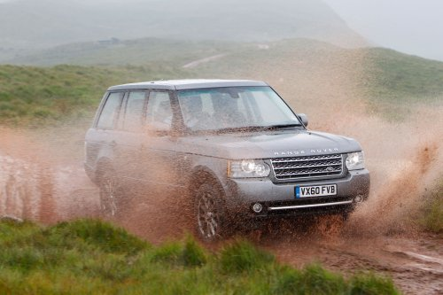 Used buying guide: Range Rover L322 | Autocar