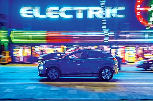 Growing demand for EVs in India to impact supply chain dynamics