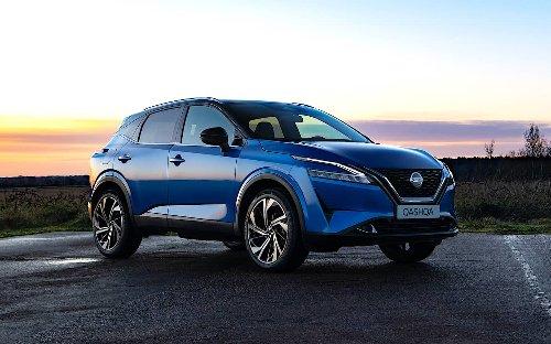 El nuevo Nissan Qashqai entra en escena
