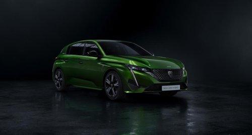 Nouvelle Peugeot 308 (2021) : la séduisante compacte française en 5 points