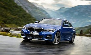 2021 BMW 3 Series: You Can't Be Wrong If You Stick to Bavarian Rules