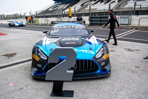 Mercedes-AMG Facing Heavy Competition From Lamborghini, After Race in Zandvoort