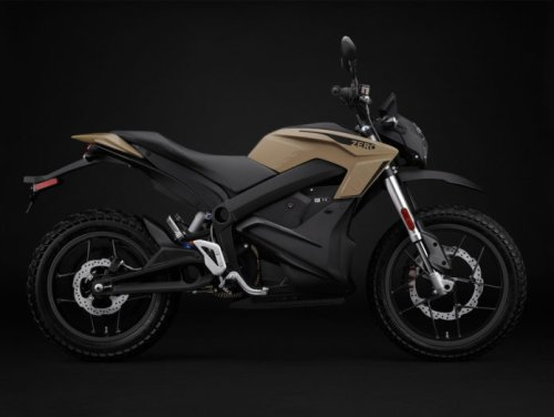 Zero Motorcycles Announces Early Release of All Electric Bikes