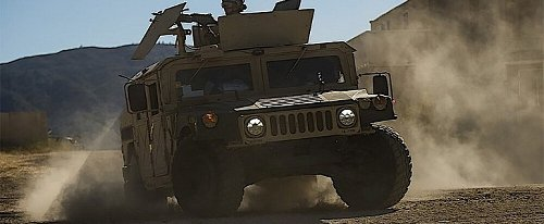 """Future Combat Vehicle Hulls to Be Made with """"World's Largest Metal 3D Printer"""""""