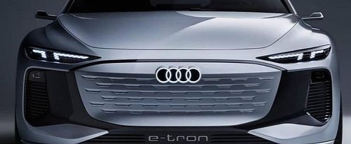 Audi A6 e-tron Concept Leaked Ahead of Shanghai Debut, Previews New EV Platform