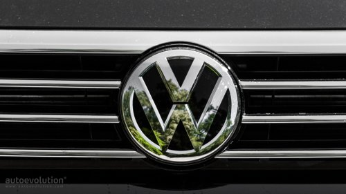 Volkswagen Says the Chip Crisis Has Reached the Worst Point
