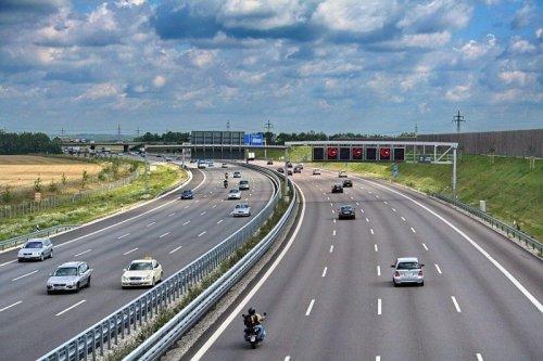 Autoroute A1 : la liste de tous les radars sur l'autoroute la plus fréquentée d'Europe