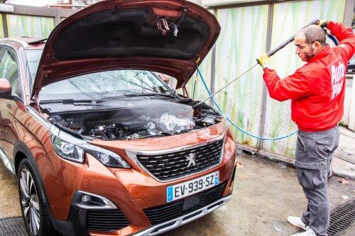 Nettoyage du moteur : les 6 erreurs à éviter absolument !