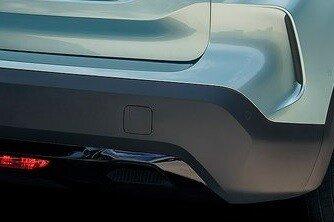 À quoi sert la petite trappe sur le pare-chocs de votre auto ?