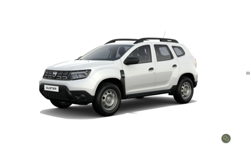 Dacia Duster restylé : à quoi ressemble la version sans options ?