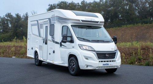Notin Véra : un petit camping-car premium français