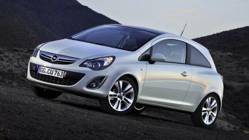 Occasion : 5 Opel Corsa à partir de 5 490 €