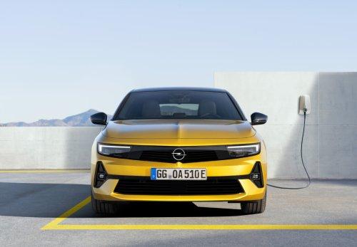 Opel : le calendrier des nouveautés jusqu'en 2025 !