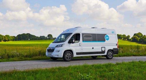 Calendrier camping-cars 2022 : ces nouveautés qui vous attendent