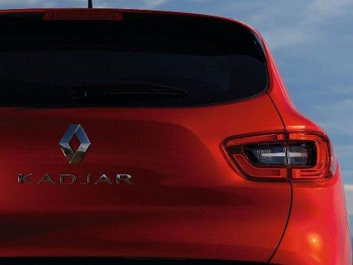 Nouveau Renault Kadjar (2021) : premières infos !