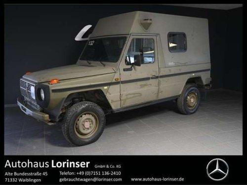 Mercedes-Benz für € 20.900,-