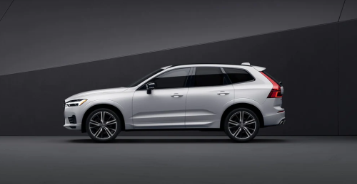 Inside the 2021 Volvo XC60: Versatility With Swedish Design
