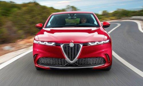 Alfa Romeo Mito (2023): Preis & Elektro   autozeitung.de