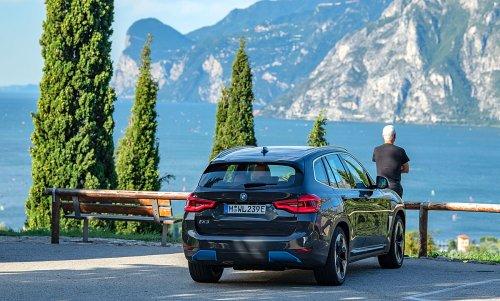 Reportage: Urlaubsreise im Elektroauto