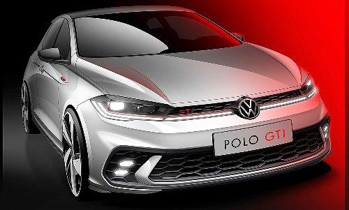VW Polo GTI Facelift (2021): Preis & PS   autozeitung.de