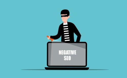 Negative SEO: cos'è e come difendersi dalla SEO negativa
