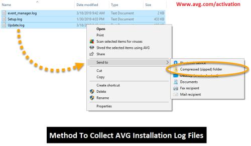Download AVG Antivirus @ Avg.com/retail | Enter Retail Key