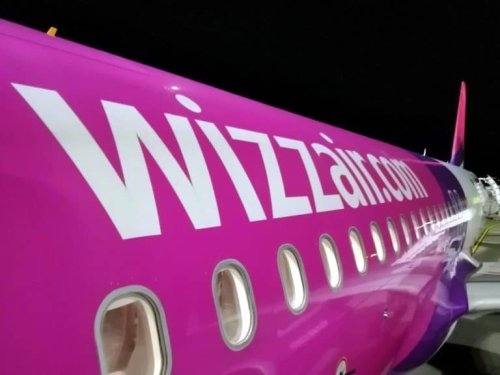 VIE: Wizz Air gibt den Sommerflugplan 2022 zur Buchung frei