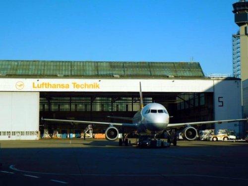 Lufthansa Technik startet mit der Ausbildung künftiger Fachkräfte