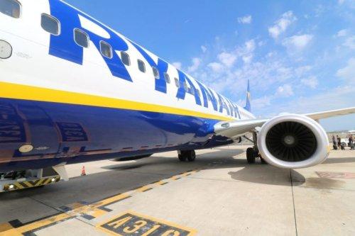 Ryanair kündigt Manchester-Flüge ab Salzburg an